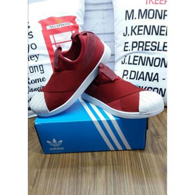 9b74e1b27db Tenis Adidas De 1000 Por 200 Reais - Tênis Adidas Vermelho no ...