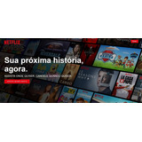Cartão Pré Pago Netflix Conta Premium 1 A 3 Dias Superbarata