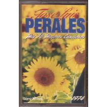 Jose Luis Perales Mis 30 Mejores Canciones Cassette Doble