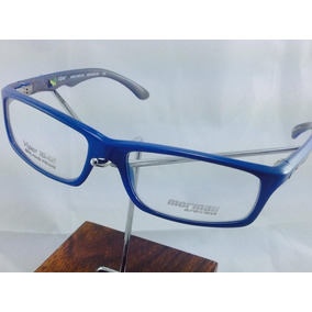 Armação De Óculos De Grau Mormaii Viper Original Estojo E Nf