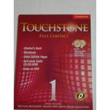 Libro Touchstone Full Contact Primera Edicion Excelentes!!!