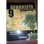 Libro Geografia 9no Santillana Y 3er0 Jose Vargas Ponce