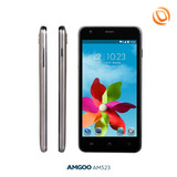 Telefono Celular Amgoo Am523 Plus 5 Android 6.0 Tienda Fisi