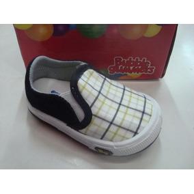 Zapatillas Bubble Gummers Baby Panchas Original Bebes