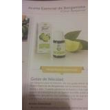 Aceite Esencial De Bergamota Just. 10ml