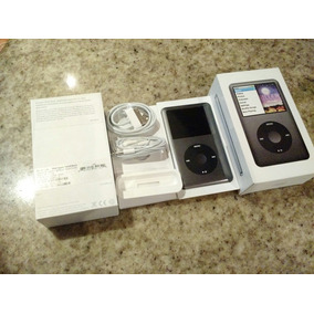Ipod Classic 160 Gb Nuevo