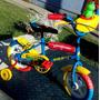 Bici R12 De Nene