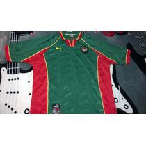 Playera Original De Camerun+ Playera Senegal + Envió Gratis