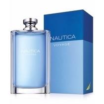 Perfume Nautica Voyage 200 Ml Caballero 100% Original