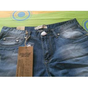 Short Jean Americano Talla 34