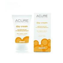 Acure Crema De Día Centella Asiática Stem Cell + 1% Chlorell