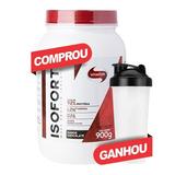 Isofort Whey Protein Isolada (900g) Vitafor - Promoção