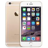 Apple Iphone 6 16 Gb Gold E Space Graylacrado Na Caixa A1549