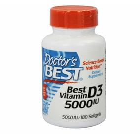 Vitamina D3 5000 Envío Gratis
