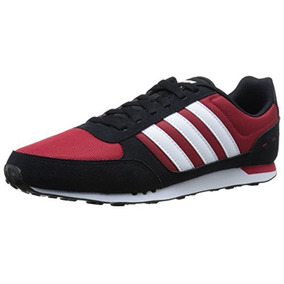sports shoes f7714 77b24 Tenis Hombre adidas Neo City Racer Fashion Sneaker
