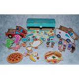 Caja De Juegos Diagnóstica :: Niños :: Psicología Infantil