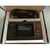 Escaner Creader Vii+ Español ,motor, Caja A/t , Abs , Airbag