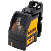 Nivel Laser Líneas Hor Y Vertical Dw088k Dewalt