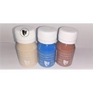 Body Paint Al Agua Maquillaje Titi 30cc - Natural