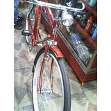 Bicicleta De Turismo Eastman