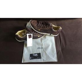 Sapato Osklen | Couro | Top