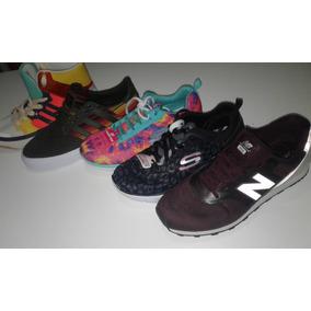 Zapatillas adidas - New Balance - Skechers