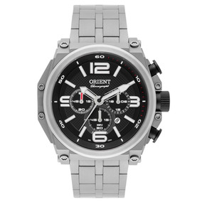 cbc1a29738f Relogio Orient 300 Metro Titanium - Relógios De Pulso no Mercado ...