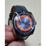 d2df111bbaa Relógio Dobro Swiss Made Original Vintage Década De 50 .