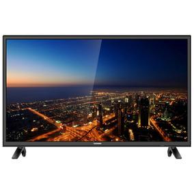 Smart Tv Led 49 Telefunken 4k - Tkle4918rtux