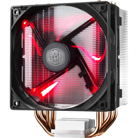 Cooler Master Hyper 212 Led / 4 Heatpipes Contacto Directo