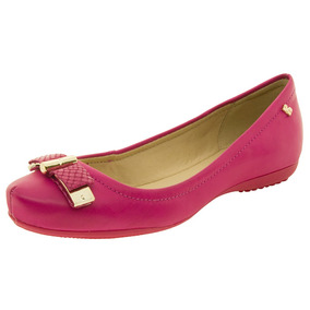 Sapatilha Feminina Pink Bottero - 257605