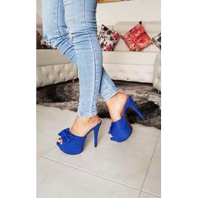 Zapatos Tacones Damas Calidad Colombiana Envio Gratis!!
