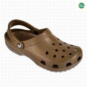 Crocs Originales Classic Sueco Ojota Sandalia Talle 36 Al 46