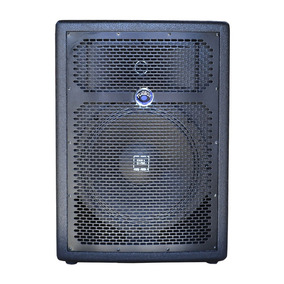 Caixa De Som Ativa 10 Leacs Turbox/jbl Tba-1000