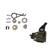 Kit Reparo Trambulador + Suporte Escort Verona Logus Pointer