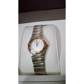 1f4f3abe841 Reloj Omega Constellation Dama Original - Reloj para Mujer Omega en ...