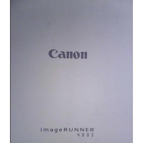 Fotocopiadora Canon Ir400