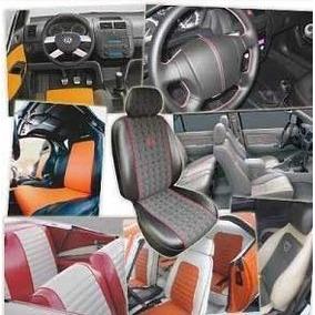 Tapiceria en piel para autos en mercado libre m xico for Tapiceria para coches en zaragoza