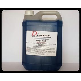 Limpe Car (produto Para Higienização De Bancos,carpetes Etc)