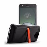 Celular Libre Motorola Moto Z Play Mas Parlante Jbl