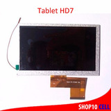 Tela Display Lcd Tablet Dl Hd7 P-pre Smart Everest Original