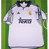 7b0bc99786982 Camiseta De Luis Figo Real Madrid Futbol Camisetas - Fútbol en ...
