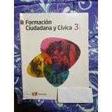 Formación Ciudadana Y Cívica 3ro De Secundaria