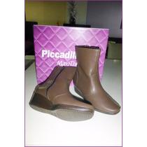 Botas Piccadilly Numero 35 Nuevas!!!!