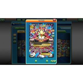Pokémon Tcg Online M Alakazam-ex Fa(leia O Anúncio)