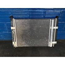 Kit Condensador De Ar E Radiador Palio/strada/siena 1.4 1.8