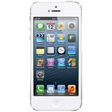 Iphone 5 16gb Branco Mt Bom Seminovo C/ Garantia E Nf