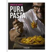 Libro Pura Pasta - Donato De Santis - Tienda Pastalinda