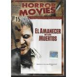 El Amanecer De Los Muertos Horror Movies George Romero Dvd