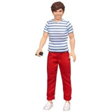 Una Dirección What Makes You Beautiful Doll Collection Loui